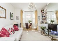Gorgeous 1 Bedroom Garden Flat - Private Garden - Located In Prime Location - Fulham SW6