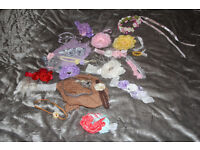 Newborn Baby Headbands Infant Photography Photo Props £5 each