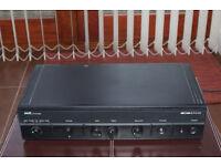 A&R Cambridge Arcam Alpha Stereo Integrated Amplifier