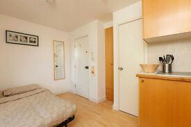 ***Earls Court*** – Pretty and Comfortable Studio Flat