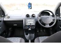 Ford Fiesta 1.25 LX 5DR