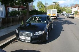 Audi A3 quick sale great bargain in good condition freshly moted with 86k miles