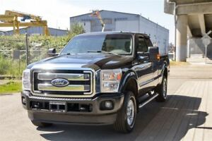 2011 Ford F-250 XLT Langley Location!