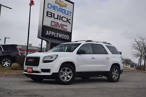 2016 GMC Acadia 7 PASSENGER, SUNROOF, AWD, REMOTE START