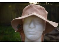 NEW - Lightweight Summer Boonie / Bush Hat (detachable neck protector)