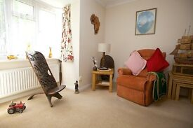 1 bed first floor flat in Norton for over 55's- Free carpets & decoration vouchers