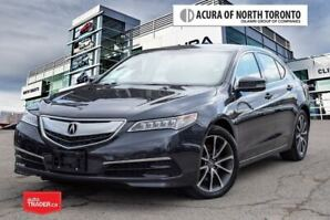 2015 Acura TLX 3.5L SH-AWD No Accident  7yrs Warranty Included