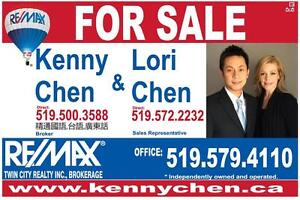 East plus West service in real estate Kitchener / Waterloo Kitchener Area image 7