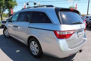 2012 Honda Odyssey LX STARTING AT 1.99 5 Gatineau Ottawa / Gatineau Area image 5