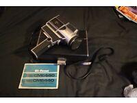 Sankyo Super CME440 8mm camera