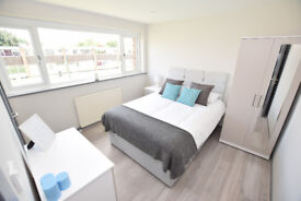 *NEW!* En-suite & Double rooms NOW AVAILABLE! B14