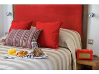 ***Hotel Room Attendant - Quarter Ltd., Clifton, Bristol***