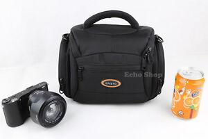 Impermeabile-Tracolla-Custodia-Per-Fotocamera-per-SONY-Cyber-shot-DSC-RX10III