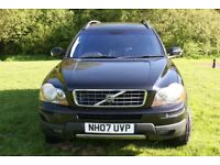 Volvo XC90 2007 Priced to sell