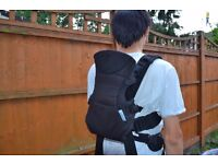 3 Way sling baby carrier