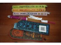 Job Lot Joss Sticks / Incense Sticks