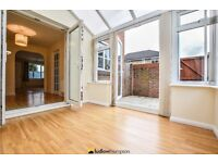 Stunning Three Bedroom Town House, with Off Street Parking, Minutes from Denmark Hill Train Station