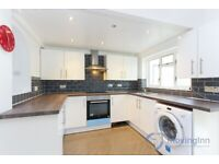 Brand new large 3 bed house with a driveway in Thornton Heath. Available immediately.