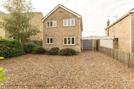 Room to rent in luxury detatched house in Kidlington, Oxfordshire
