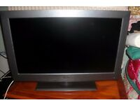 "BUSH T.V. 26"" VERY GOOD CONDITION"