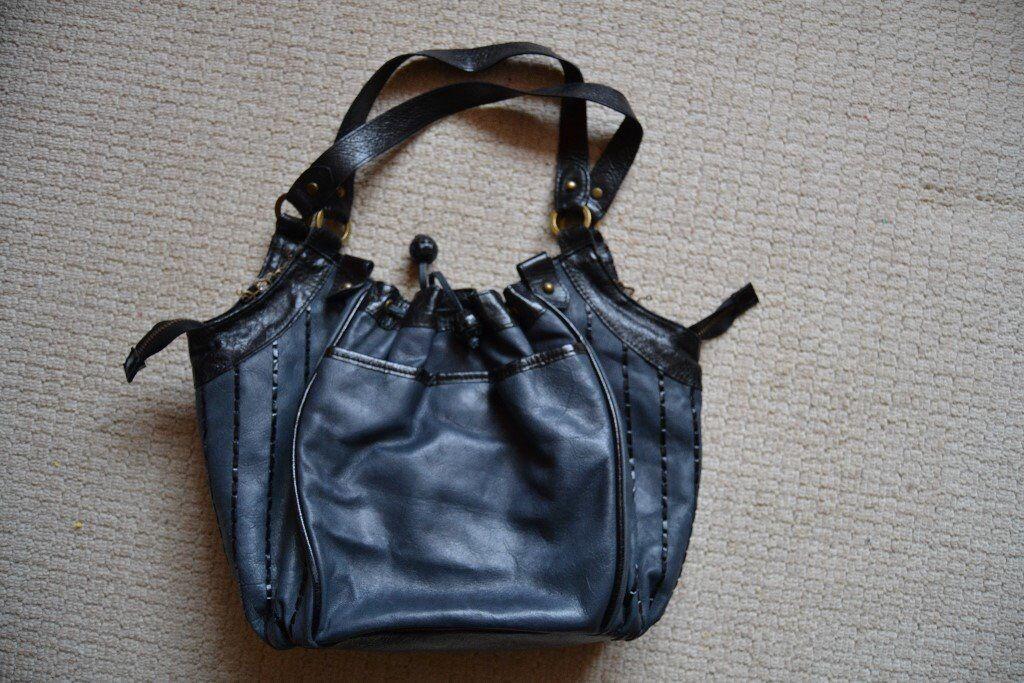 Beautiful Unique Handbag Ipa Nima Black In Banbury Oxfordshire Gumtree