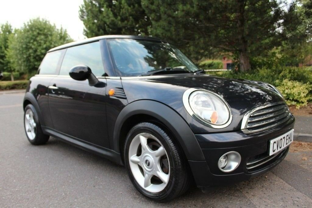 Mini Cooper One 1 4 Pepper Pack - Full Service History - 12 Month MOT | in  Coventry, West Midlands | Gumtree