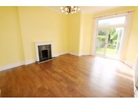 NEWLY DECORATED TWO DOUBLE BEDROOM GROUND FLOOR FLAT WITH WOODEN FLOORING THROUGHOUT! GREAT LOCATION