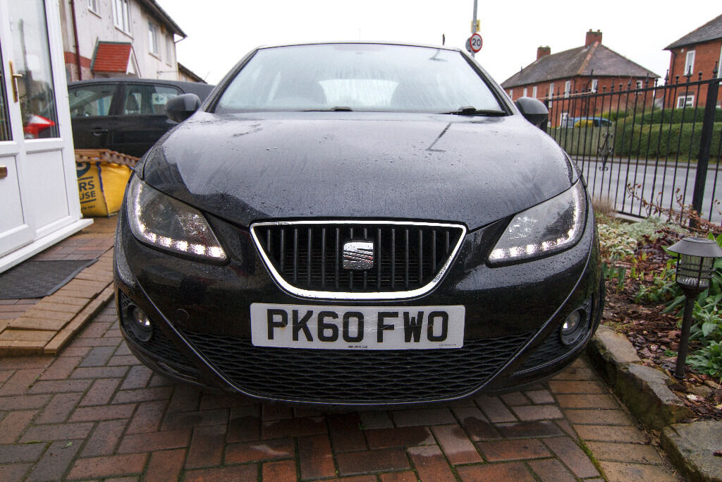 2010 Seat Ibiza Cr S A C 1 2 Tdi Sel Fuel Economy Up To 83 Mpg 3 4l 100km Road Tax 20