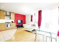 Modern two bedroom purpose built second floor flat in South Harrow
