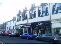 Spacious 2 Bed Flat In The Heart Of Arbroath
