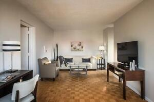 1 Bedroom in West End for $1023/month - All Utilities Included!
