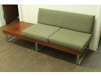 Bench seat/Waiting room seat
