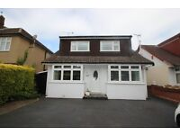 Stunning 4 bedroom double fronted home In Romford, with a beautiful huge Garden. DSS Considerd.