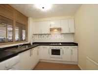 LARGE MODERN THREE DOUBLE BEDROOM MAISONETTE WITH GARDEN CLOSE TO TUBE
