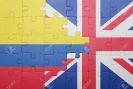 My spanish for your british english