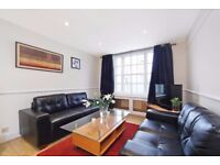 Three bedroom furnished apartment Hyde Park