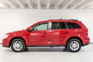 2015 Dodge Journey SXT  4 PNEUS D'HIVER* West Island Greater Montréal image 23