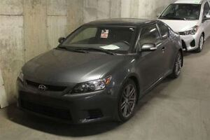 2013 Scion tC SPORT+M6+ TOIT+ +MAGS+BLUETOOTH+AUX+USB