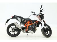 2013 KTM 690 Duke ABS with Only 3260 Miles,12 Month Warranty and PRICE PROMISE