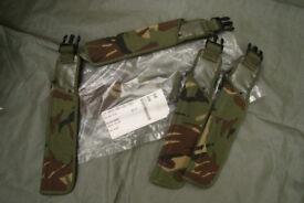 New - British Army Issue DPM PLCE Bayonet Frog (sheath)
