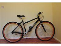 """Victoria Pendleton Drake Ladies bike 18"""" frame"""