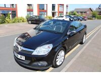 PERFECT CONDITION ASTRA CONVERTIBLE HARDTOP -OFFERS & CHECKS WELCOME - MOT till Dec/2018 - New Tyres