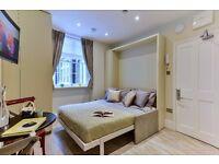 Fresh New flat - Short Let - All bills & Wi-Fi in - Baker Street, Regents University