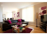 **SHORT LET Modern 2 Bedroom in Kensington, fully furnished, all bills inc, free wifi - Book now!