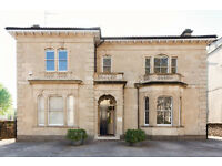 SERVICED OFFICE in attractive period office building on Whiteladies Road, Bristol to Rent