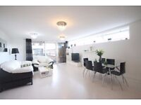 Top Range 2 bedroom flat situated in Dalston Square
