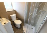 Close to GALLERIA. ENSUITE DOUBLE ROOM. AVAIL APRIL . Hatfield WELWYN AL10. Refurbished HOUSE CALL
