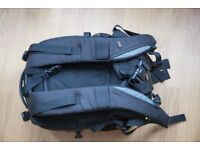 Lowepro VERTEX 100 AW Photo Camera Backpack