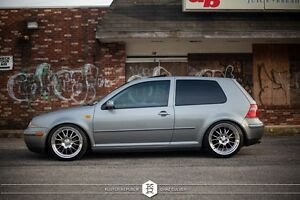 Looking for mk4 or mk5 GTI