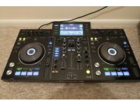 Pioneer XDJ RX w/ Rekordbox DJ license